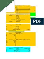 Planilha Formulas Matematica Financeira