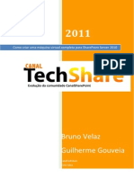E-Book - Instalando e Configurando SharePoint 2010