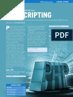 PHP Scripting Intro
