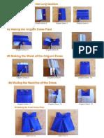 Diagrama de Vestido