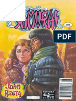 784 Samurai John Barry