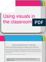 visuals in the classroom part 2 pdf