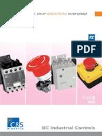 IEC Industrial Control
