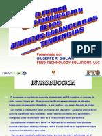 Tendencias Tecnologia Alimentos Balanceados