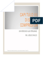 CAPITULO III DISEÑO A COMPRESION ultimo