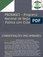 Pronasci- Aula 05