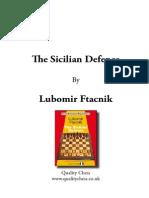 GM6 the Sicilian Defence