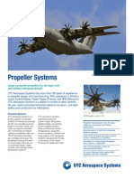 130054 Propeller Systems