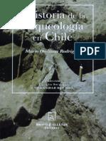 Historia Arqueologia Chile