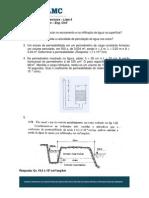 Exercicios 4   Hidrogeologia