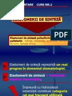 Materiale Dentare -Curs 2