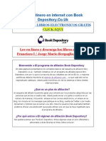Ganar Dinero en Internet Con BookDepository.co.Uk