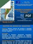 02 Julio Kuroiwa Desastres en Sudamerica