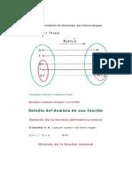 inf. El dominio es el conjunto de elementos que tienen imagen.pdf