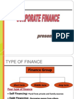 44284194 Ppt on Finance