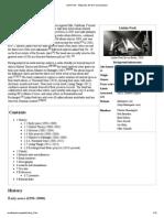 Linkin Park - Wikipedia, The Free Encyclopedia