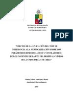 EFECTOS DE LA APLICACIÓN DEL TEST DE TOLERANCIA A LA VERTICALIZACIÓN SOBRE LOS PARÁMETROS HEMODINÁMICOS Y VENTILATORIOS DE LOS PACIENTES DE LA UPC.pdf