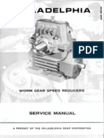 Worm Gear Speed Reduce Rs