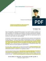 Revista Militar e a Identidade Lusitana - Lendo