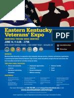 Eastern Kentucky Veterans Expo New