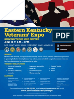 Eastern Kentucky Veterans Expo New