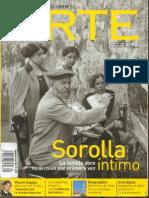 Joaquin Sorolla Intimo
