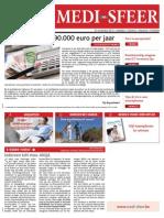 U verdient 90.000 euro per jaar