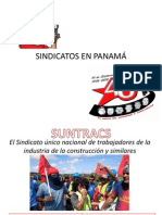 TRABAJO SINDICATOS -JIM LESLIES GONZÁLEZ