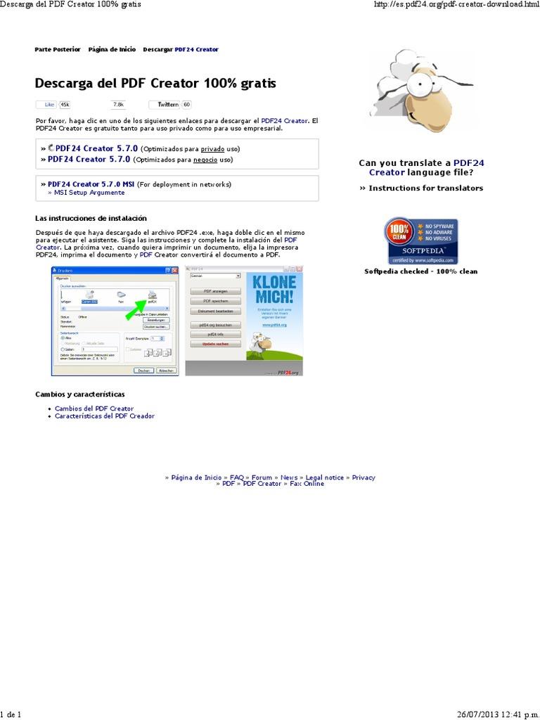 descarga pdf 24