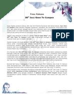 Press Release the 36th JGTC-Revisi Akhir
