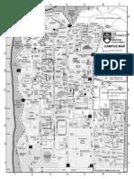 UBC Map