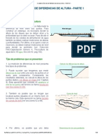 5. MEDICIÓN DE DIFERENCIAS DE ALTURA - PARTE 1
