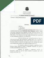 Processo Raimundo Felix