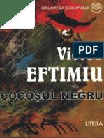Eftimiu Victor - Cocosul Negru (Aprecieri)