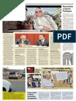 Esteban Mario Garaiz Izarra, Memoria Viva, página 2 de la sección Comunidad, Mural, Grupo Reforma, Guadalajara, lunes 25 de noviembre del 2013