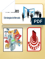Estrategias de Mercado - Revistafinal