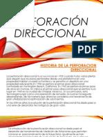 PERFORACION DIRECCIONAL 2