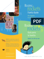 Reading Rockets Family Guide Bilingual
