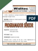 17.1 - Programação