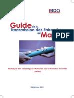 Guide de Transmission Entreprise