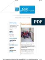 OHU Wilmette CDC Newsletter May 2013