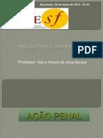 3. Ação Penal