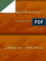 11. Jurisdicao e Competencia