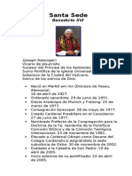 Directorio Diocesano 2012