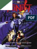 Aeon Trinity - Trinity d20