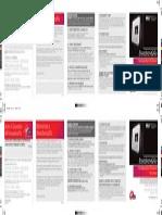 Virgin Mobile MiFi 2200 Quick Start Guide