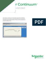 Extended Logs Datasheet