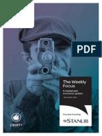 The Weekly Focus 25 November 2013