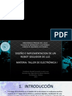 PresentacionFinal Proyecto Taller 1