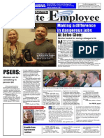 Washington State Employee - Nov 2014